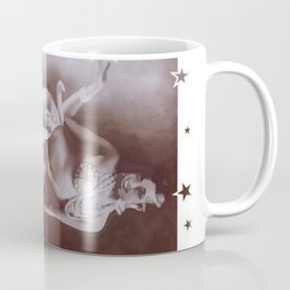 Josephine Baker - Banana Skirt Coffee Mug