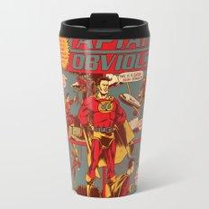 Captain Obvious! Travel Mug