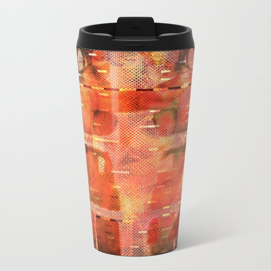 Been There Done That < The NO Series (Brown) Metal Travel Mug