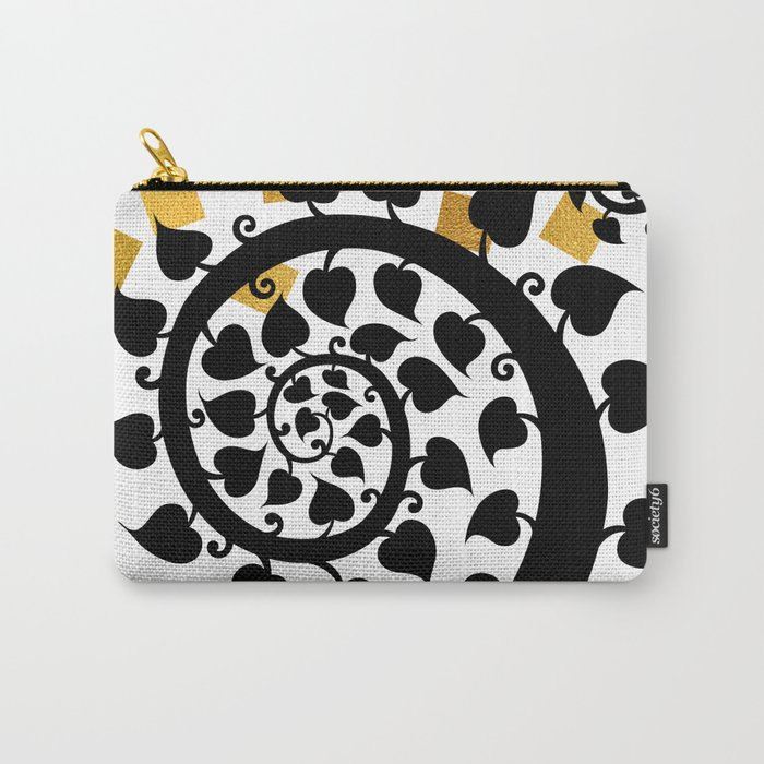 Bodhi Tree0607 Carry-All Pouch