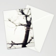 Small Tree Stationery Cards