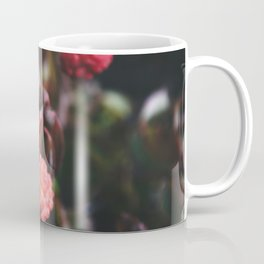 Bright Berries II - Macro Nature Photography Coffee Mug