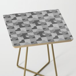 Grey Ninety Side Table