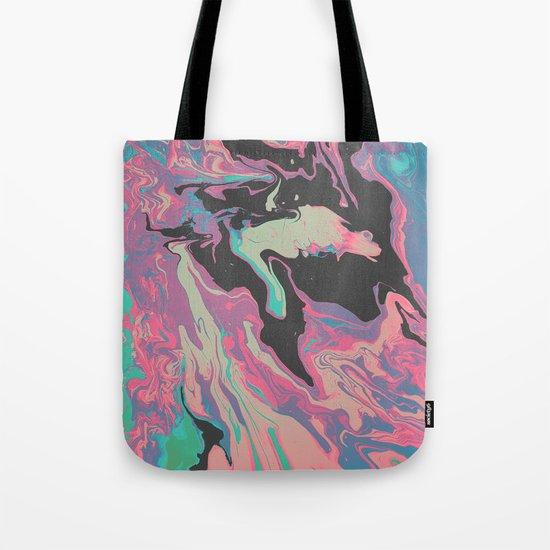 ExtraDimensional Tote Bag