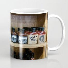 The Hot Sauce Isle Coffee Mug