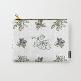Quercus (browns) Carry-All Pouch