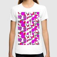 chakra T-shirts featuring Chakra Movements  by MZ Designs