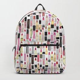 Lipstick Decoys Backpack