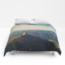 Point Imperial Comforters