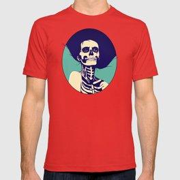 Día de las Muertas T-shirt