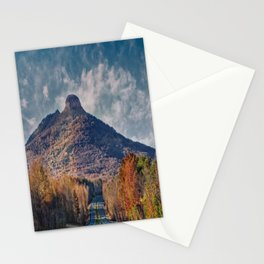 Pilot Mountain Stationery Cards