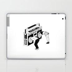 Radiohead Laptop & iPad Skin