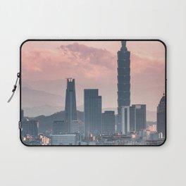 Taipei Takeoff Laptop Sleeve