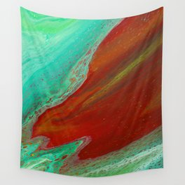 """"""" Dragons Breath"""" Wall Tapestry"""