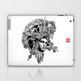 HUMAN FORM DEVINE / no 2 Laptop & iPad Skin