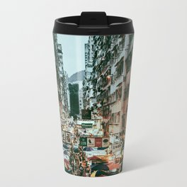 HONG KONG VI Travel Mug