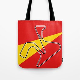 Jerez Tote Bag
