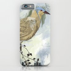 Bird City Slim Case iPhone 6s