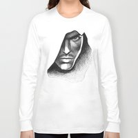 assassins creed Long Sleeve T-shirts featuring Assassins Creed by Renus3000