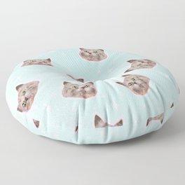 FIP WARRIOR - MISS MABEL Floor Pillow