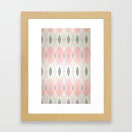 Vintagescales Framed Art Print