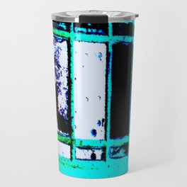 Wreck Travel Mug