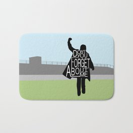 The Breakfast Club Bath Mat