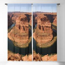 Horseshoe Bend Blackout Curtain