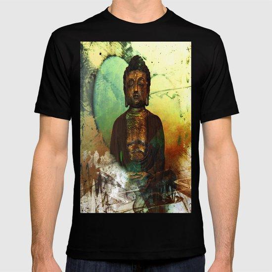 BUDDHA 100 T-shirt