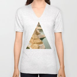 Glen canyon 5 Unisex V-Neck