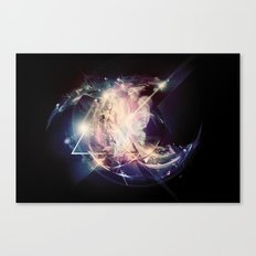 Clarity Canvas Print