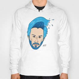 Keanu Waves Hoody