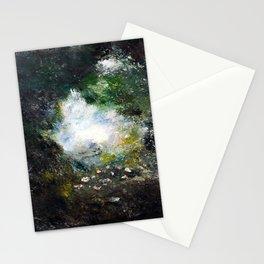 August Strindberg Wonderland Stationery Cards