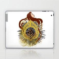 Alien Beauty Laptop & iPad Skin