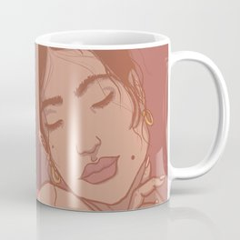 vegan Milkshake Coffee Mug