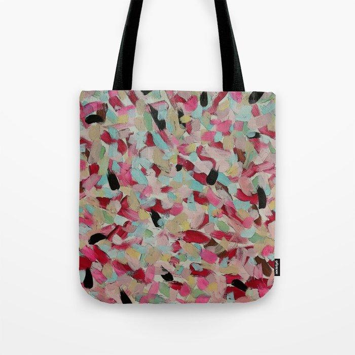 Ginette 3 Tote Bag