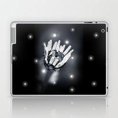 BLACK BEAUTY II Laptop & iPad Skin