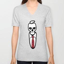 Sir Dead Unisex V-Neck