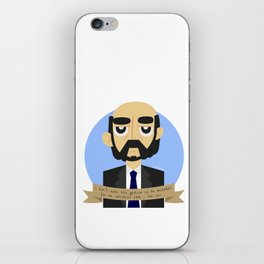 Ziegler iPhone Skin