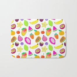 Fruit Punch Bath Mat
