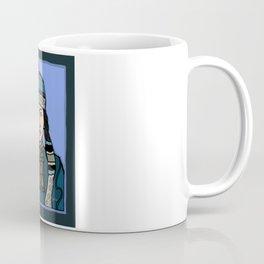 Mongolian Girl Coffee Mug