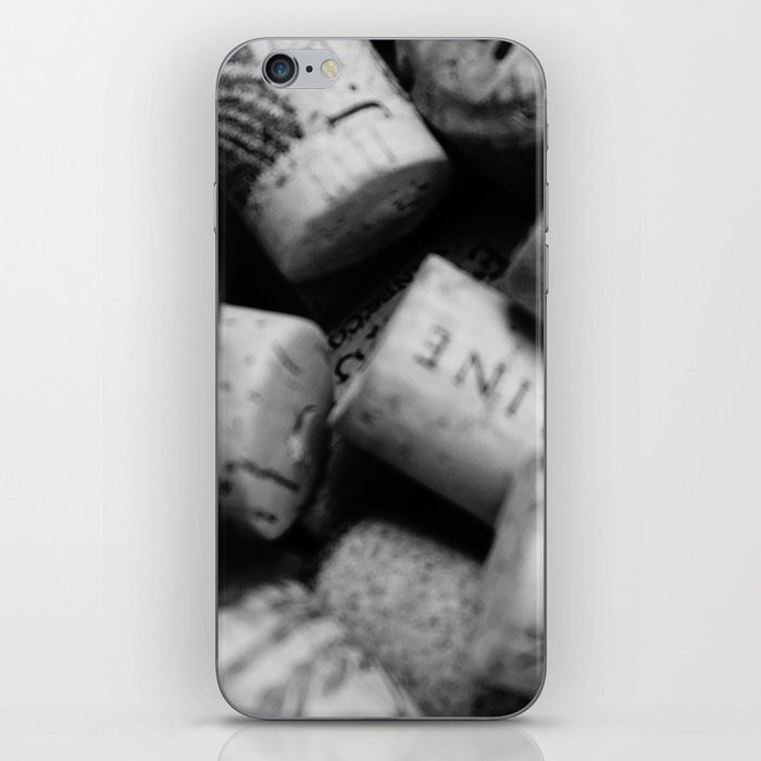 Time well spent. iPhone Skin