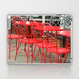 Not Quite Lunchtime Laptop & iPad Skin