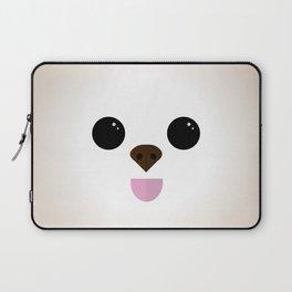 Small Friend Laptop Sleeve