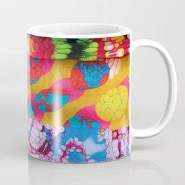 Gipsy Blanket Coffee Mug