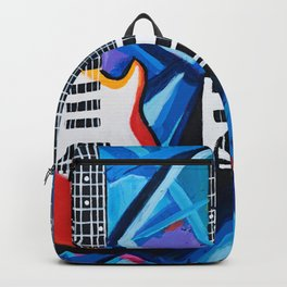 Guitar Trio Backpack