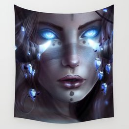 Star Signs: Aries Wall Tapestry