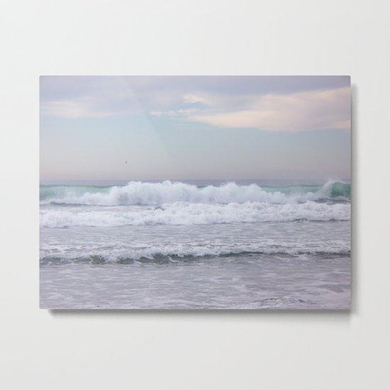 ocean mood Metal Print