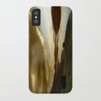 norway iPhone & iPod Cases featuring Norway by Sushibird