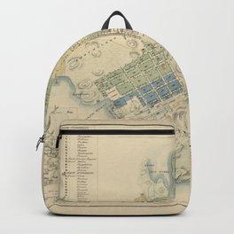 Helsinki 1837 Backpack